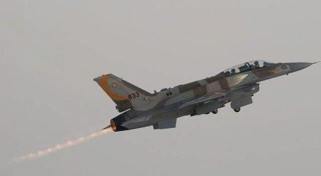 Laporan: Jet Israel Serang Posisi Hizbullah di Perbatasan Suriah-Lebanon