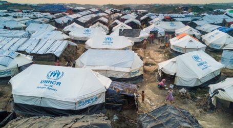 68,5 Juta Orang Terpaksa Jadi Pengungsi