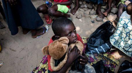 PBB: 13 Juta Orang Butuh Bantuan Kemanusiaan di Kongo