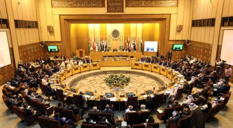 Liga Arab: Aneksasi Tepi Barat, Kejahatan Perang Baru Israel