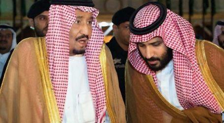 Raja Salman Sukses Operasi Kantong Empedu, Kini Masa Pemulihan