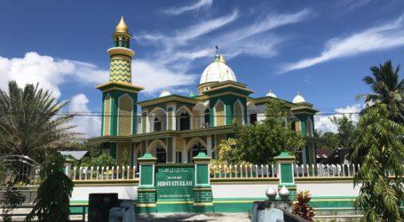 Destinasi Wisata Religi di Raja Ampat