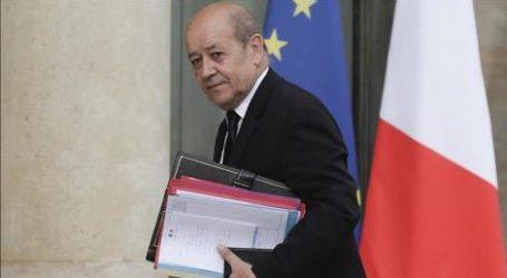 PM Lebanon Mundur, Prancis: Tidak Dapat Menemukan Jalan Keluar