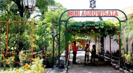 Wahana Edukasi Flora dan Fauna Hadir di Surabaya