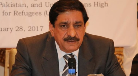 Pakistan Sambut Baik Tawaran Perundingan Damai Presiden Afghanistan