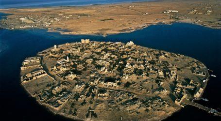 Sudan-Qatar Akan Tandatangani Kesepakatan Pelabuhan Laut Merah $ 4 Miliar
