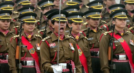 700 Polisi India Bunuh Diri dalam Enam Tahun