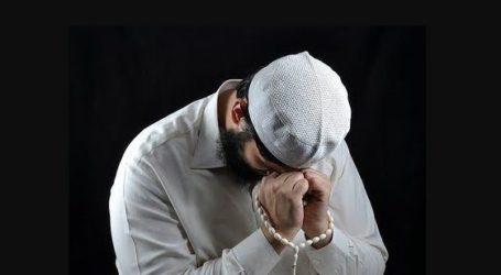 Sakit Memang, Tapi Tanda Allah Sayang