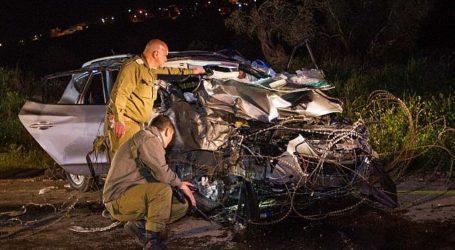 """Lebih 1.300 """"Serangan Serigala Tunggal"""" Dicegah Israel di Tahun 2017"""