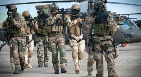 Media: Perancis Akan Kirim Pasukan ke Manbij Suriah untuk Blokir Invasi Turki