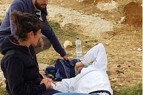 Lebih 60 Warga Palestina Luka Oleh Tentara Israel di Tepi Barat