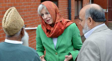 PM Inggris Desak PBB Tangani Rohingya