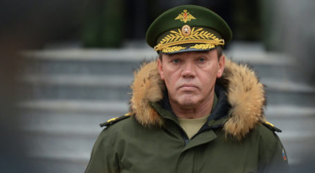 Rusia Ancam Balas AS Jika Serang Suriah