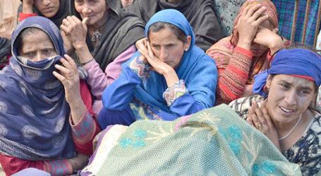 Kepada India dan Pakistan, Warga Perbatasan: Pergi Damai atau Perang