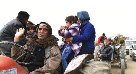 Turki: Kami Tidak Akan Kembalikan Afrin kepada Pemerintah Suriah