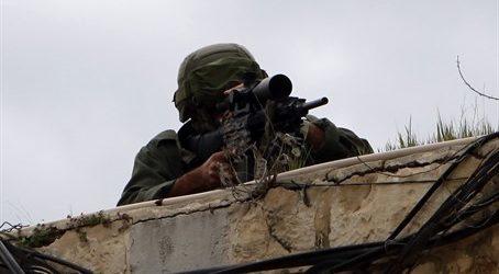 Israel Siapkan 100 Penembak Jitu di Perbatasan Hadapi Aksi Jumat