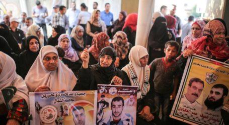PPS Serukan Pembebasan 41 Tahanan Wanita dari Penjara Israel