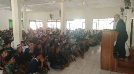 Murad: Waktunya Pemuda Bebaskan Masjid Al-Aqsha