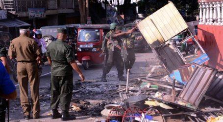 Pejabat PBB Akan Kunjungi Sri Lanka Terkait Kekerasan Massal