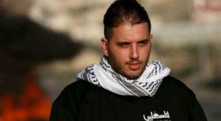 Wartawan Terkemuka Palestina Ditangkap, Peralatan Kerjanya Diambil