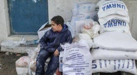 Macron Tegaskan Dukungan Perancis untuk UNRWA