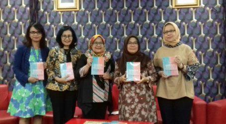 LIPI Luncurkan Buku Gender dalam Iptek