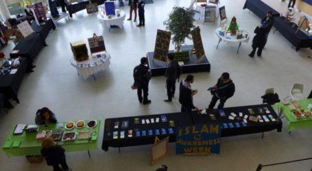 Universitas Windsor Kanada Adakan Pekan Kesadaran Islam