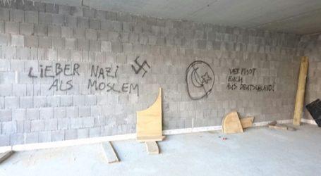 Kejahatan Sayap Kanan di Jerman Capai Rekor Tertinggi