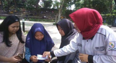 Ikatan Mahasiswa Peduli Halal Adakan Sosialisasi Halal di Bogor