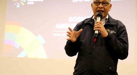 INASGOC Ingatkan Dampak Buruk 'Ambush Marketing' di Asian Games 2018