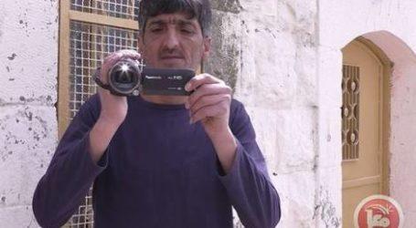 Pemukim Israel Berusaha Culik Aktivis HAM