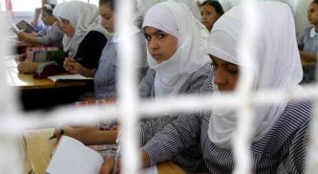 Alami Defisit, Layanan UNRWA Terancam Terhenti