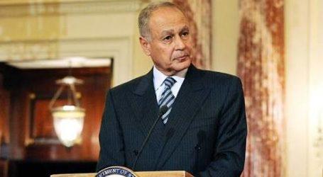 Liga Arab Tidak Akan Jalin Hubungan dengan Israel