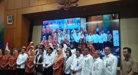 Kemendikbud Komitmen Jadi Kementerian Antikorupsi