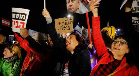 Survei : 59% Warga Israel Tidak Percayai Peradilan