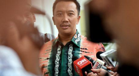 Sayangkan Aksi Anarkis Atlet, Imam Nahrawi Hubungi Menpora Malaysia