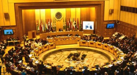 Parlemen Arab Desak Eropa Mengakui Negara Palestina