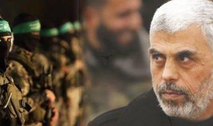 Israel Ancam Bunuh Pemimpin Hamas
