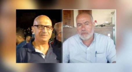 Israel Perpanjang Penahanan Pemimpin Jihad Islam