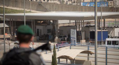 Organisasi HAM Kecam Rencana UEA Danai Pos Pemeriksaan Israel