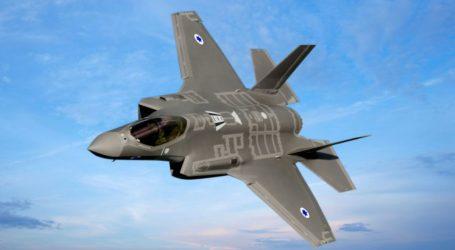 Israel Operasikan Pesawat F-35 untuk Pertama Kalinya