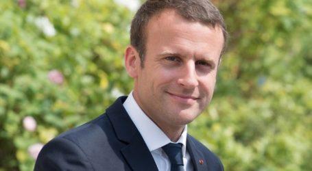 Perancis Tawarkan Jadi Penengah Konflik Turki – Kurdi