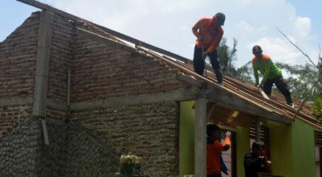 Ukhuwah Al-Fatah Rescue Bantu Korban Bencana Tanah Bergerak