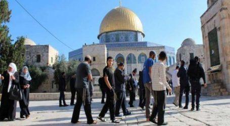 OKI Desak DK PBB Akhiri Pelanggaran Israel di Al-Aqsa