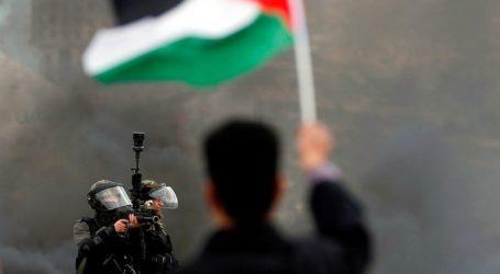 Tentara Israel Bunuh Warga Palestina Saat Bentrokan di Tepi Barat