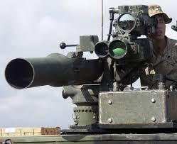 Departemen Luar Negeri AS Setujui Penjualan Senjata ke Arab Saudi