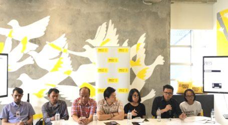 Amnesty Internasional Minta Pem. Indonesia Tinjau Kembali Hukuman Mati