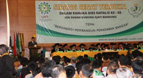 Indonesia Tuan Rumah Konsultasi Tingkat Tinggi Ulama Dunia