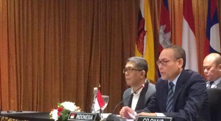 Indonesia Tuan Rumah Pertemuan ke-25 ASEAN-New Zealand Dialogue