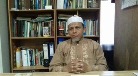 AWG Turut Berduka atas Wafatnya Saeb Erekat